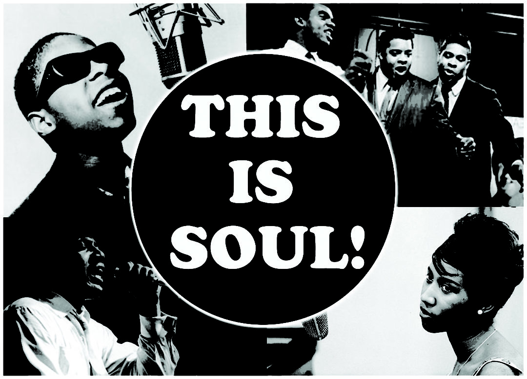 The Greatest Soul Music Hits of All Time