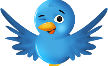 Twitter-Bird