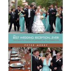The Best Wedding Reception Ever!