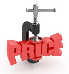 Don't Compete On Price